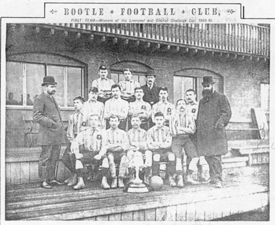 bootle fc 1888