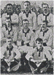 portsmouth team group 1906-07