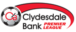clydesdale bank scottish premier league sponsor